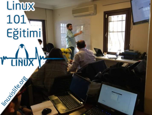 Linux101 Eğitimi